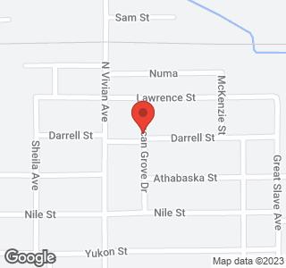 1401 Darrell Street