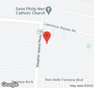 Dauphin Island Parkway 18-19-20