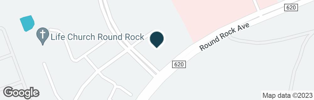 Google Map of2650 R R 620