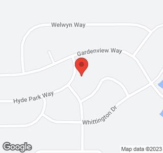 3455 Hyde Park Way
