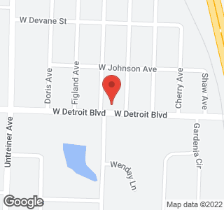 708 W Detroit Blvd