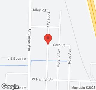 8800 N Doris Ave