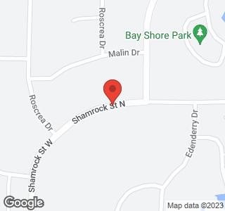 2840 Shamrock Street