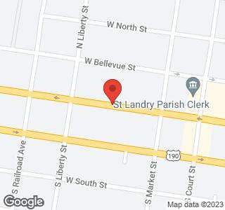 306 W Landry Street