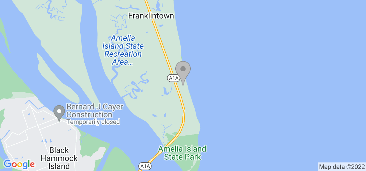 8030 1st Coast Hwy, Amelia Island, FL 32034, USA