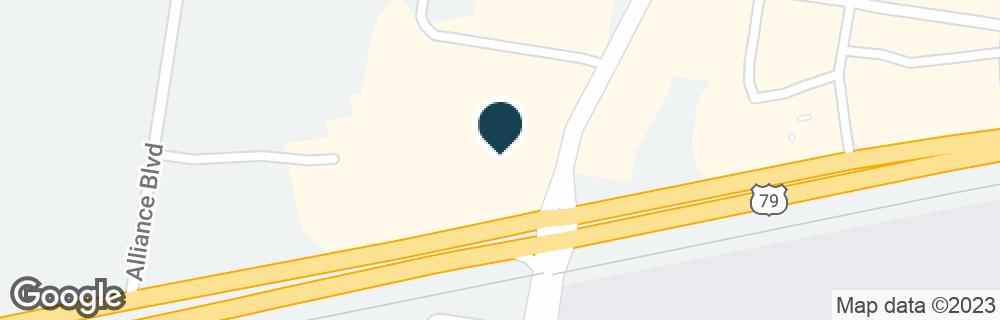 Google Map of119 ED SCHMIDT BLVD