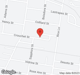 721 Boisdore Street