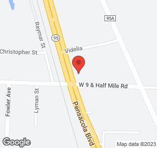 9900 Pensacola Blvd