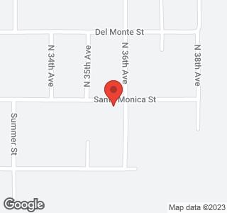 5835 Santa Monica St