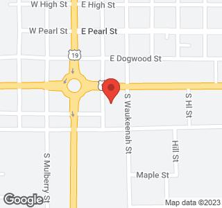 180 S Cherry Street