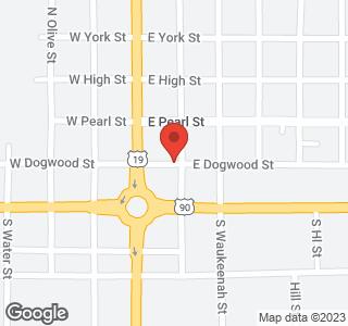 168 E Dogwood Street