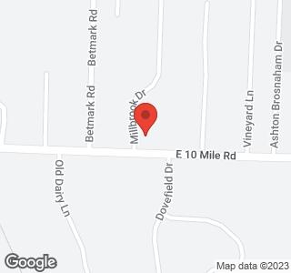 10408 Millbrook Dr