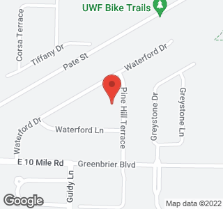 10409 Pine Hill Terrace
