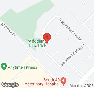 4417 Woodland Ridge Drive