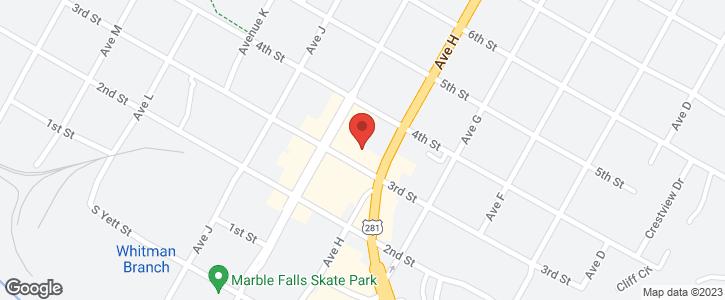 TBA North Ridge Road Marble Falls TX 78654