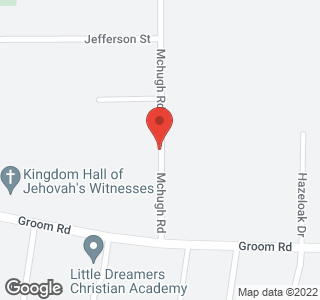 1324 McHugh Rd