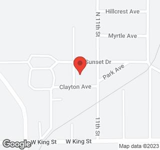 427 Rosewood Street