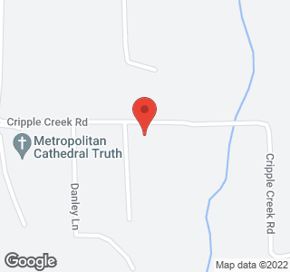 XX Cripple Creek Road