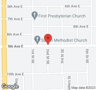 105 NE 2nd Street