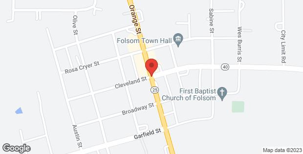 13401 CLEVELAND Avenue Folsom LA 70437