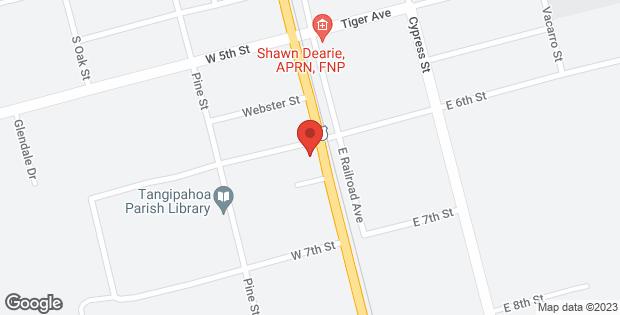387 W RAILROAD Avenue Independence LA 70443
