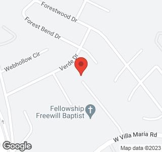 3003 Manorwood Drive