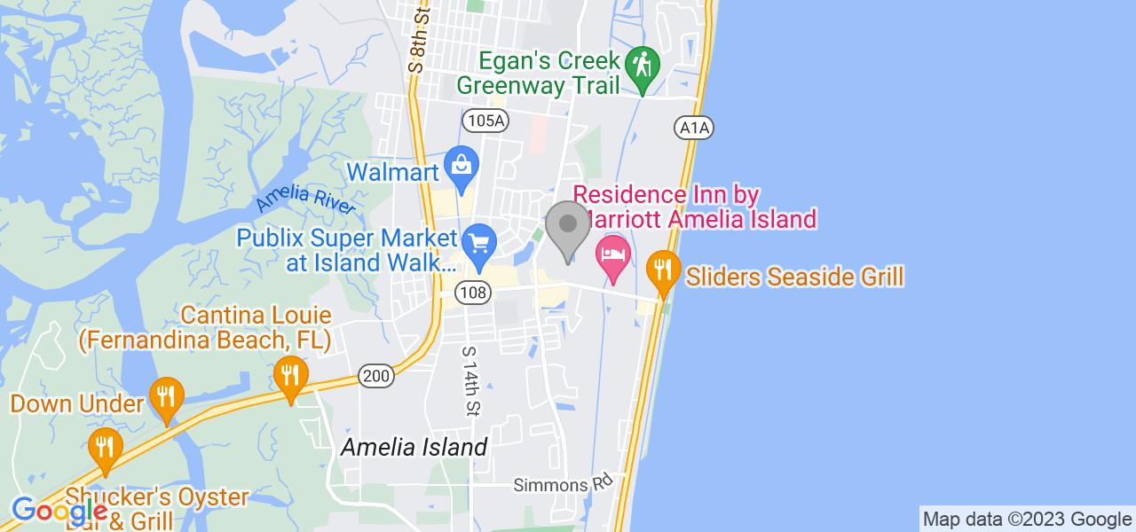 1897 White Sands Way, Fernandina Beach, FL 32034, USA