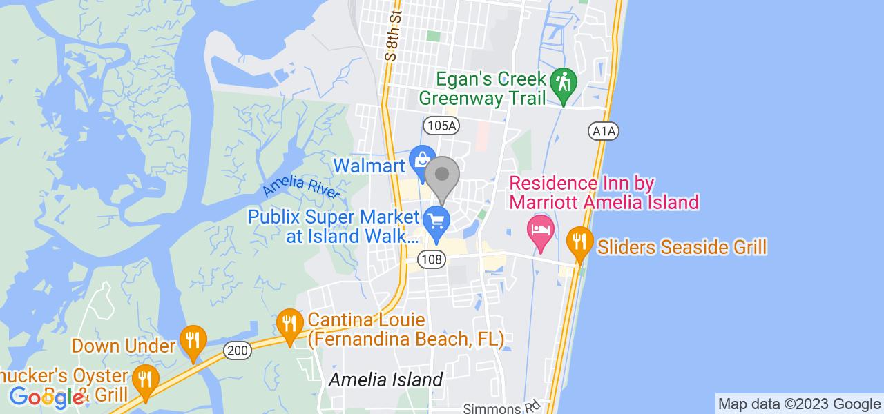 1840 Perimeter Park Rd W, Fernandina Beach, FL 32034, USA