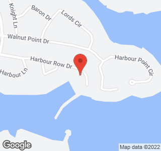 220 Harbour Row Drive
