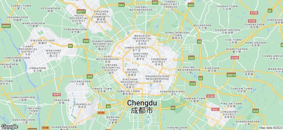 Chengdu Minyoun Royal Hotel Booking