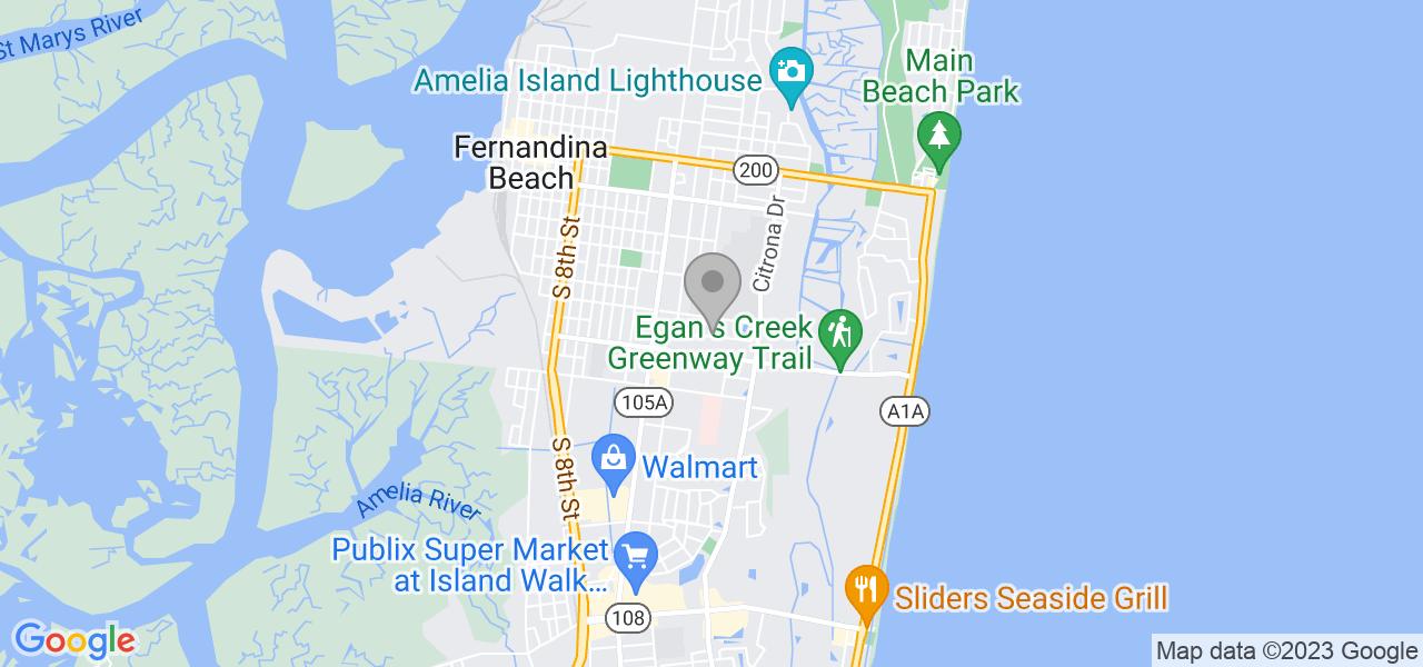 1775 Indigo St, Fernandina Beach, FL 32034, USA