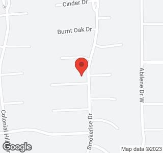 1040 Smokerise Drive