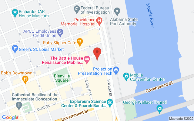 static image of 11 North Water Street, Suite 10290, Mobile, Alabama