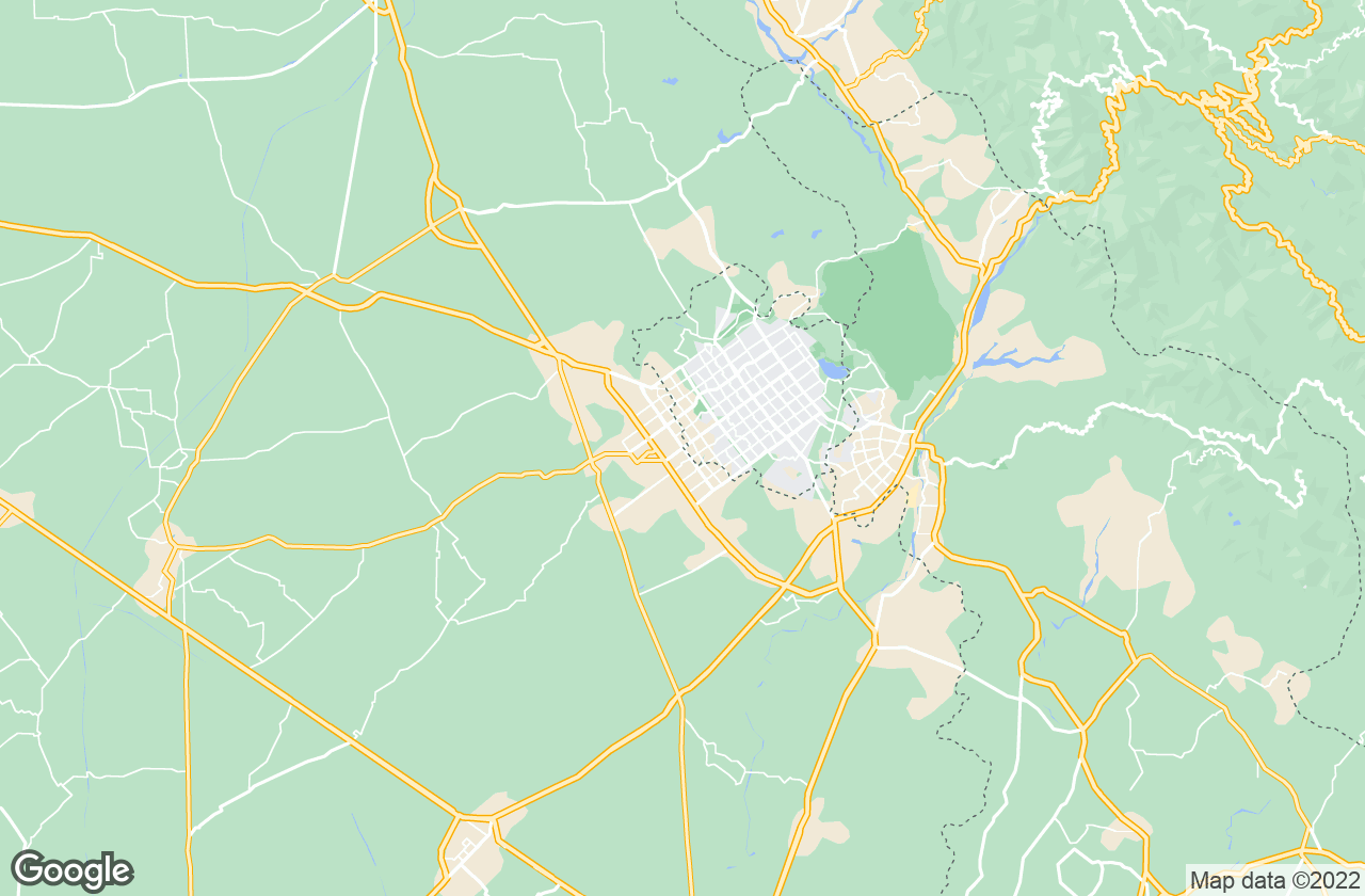 Google Map of موهالي