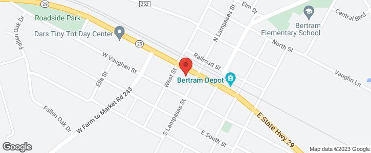 411 Three Creeks Bertram TX 78605