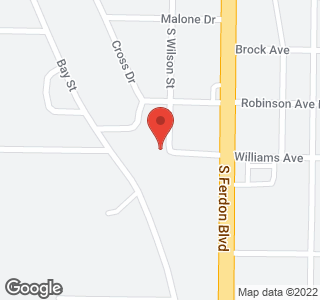 1198 S Wilson Street