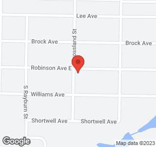 501 Crossland Street