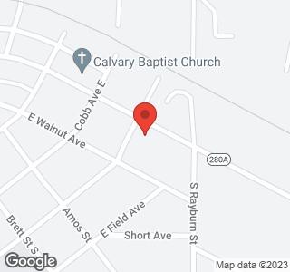 807 E Chestnut Ave