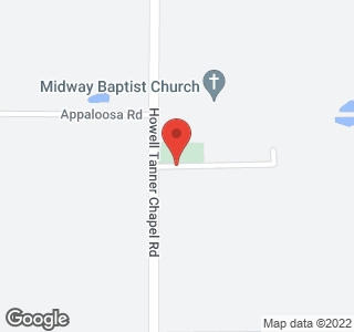130 Midway Church