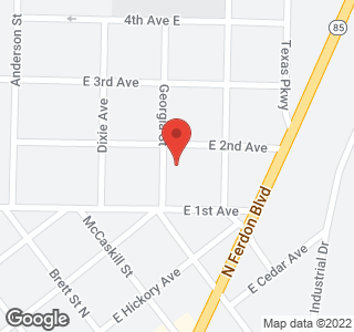 188 Georgia Street