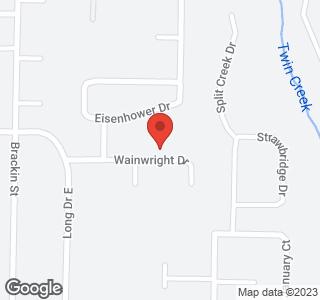 216 Wainwright Drive