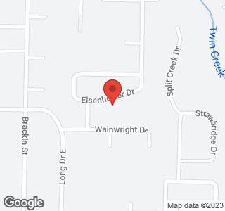 448 Eisenhower Drive