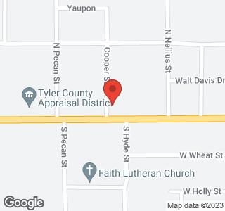 8075 W US Highway 190