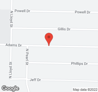 00 Adams Drive