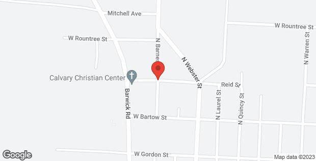 1103 Boundary St Quitman GA 31643