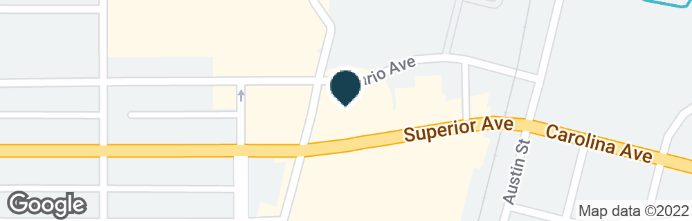 Google Map of217 SUPERIOR AVE