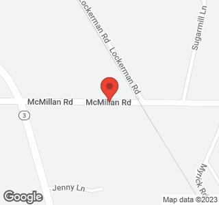 4548 McMillan Road