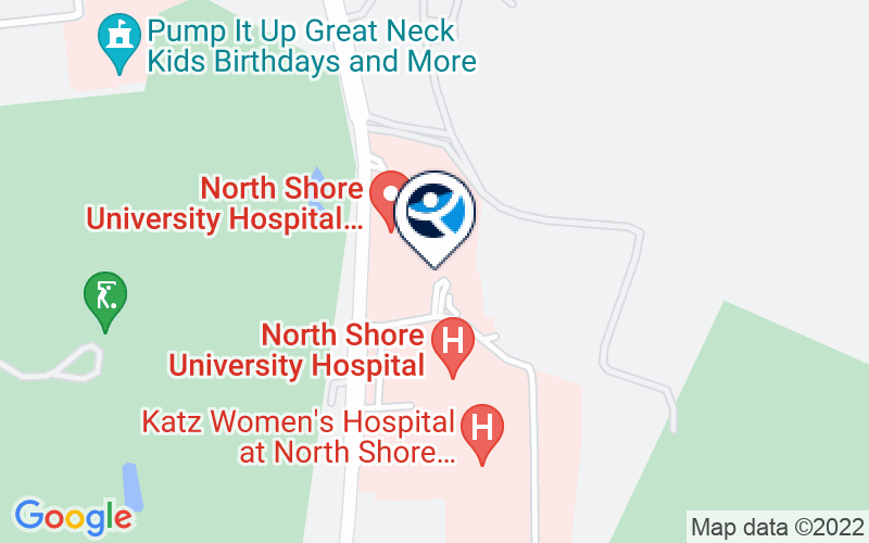 North Shore Behavioral Health - Inpatient Location and Directions