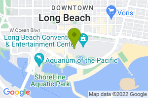 300 E Ocean Blvd., Long Beach, CA 90802, United States