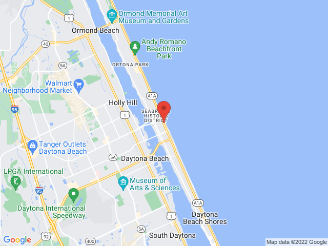 300 North Atlantic Avenue, Daytona Beach, FL